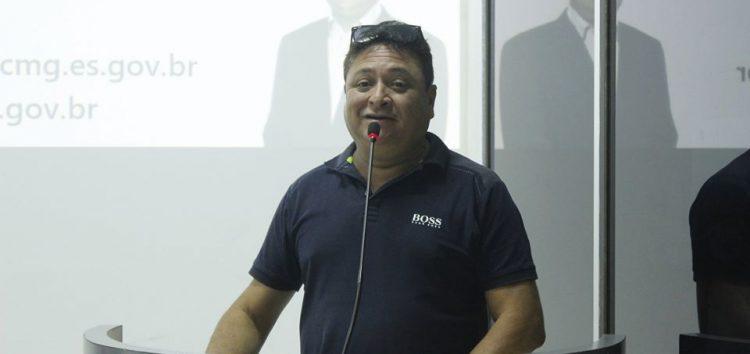 Câmara de Guarapari deve recorrer à decisão que suspendeu cassação de vereador