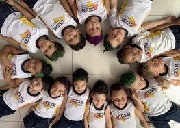 Especial Educação: CESM aposta na aprendizagem lúdica para promover conhecimento