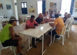 Repas se reúne para discutir situação dos animais abandonados em Guarapari