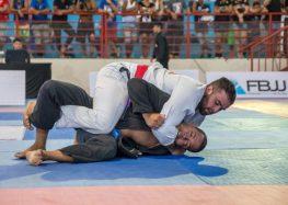 Competição internacional de jiu-jitsu volta a Guarapari em janeiro
