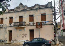 Ainda desativada, Casa da Cultura poderia ser espaço de expressão artística em Guarapari