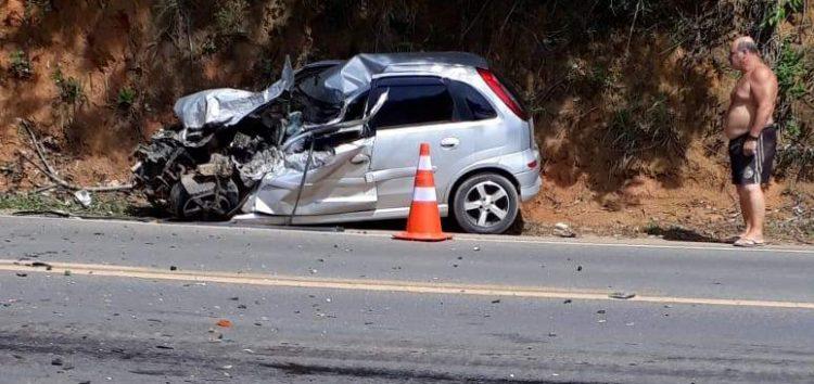 Professor do Ifes morre após grave acidente em Anchieta