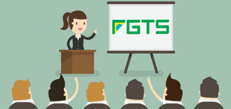 Direito ao FGTS para Servidores Públicos Temporários