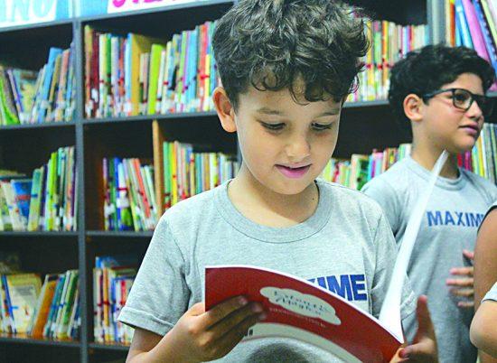 Especial Educação: Parcerias fazem a diferença no Maxime Centro Educacional