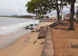 Areias Monazíticas em Guarapari: Pesquisadores comprovam que radioatividade não é maléfica ao organismo