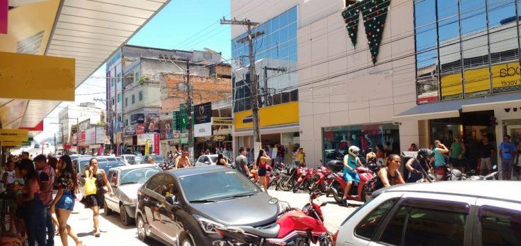 Fim de ano: Confira o funcionamento dos bancos, repartições públicas e comércio de Guarapari