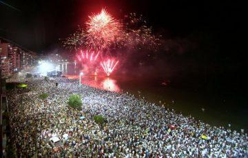Réveillon Guarapari: Guilherme Lemos é uma das atrações na Praia do Morro