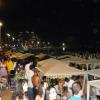 Colocação de tendas para o Réveillon em Guarapari tem inscrições abertas