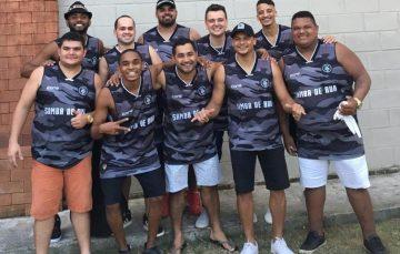 Samba Solidário em Guarapari arrecada doações para vítimas das chuvas