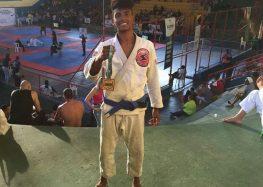 Atleta de Guarapari busca superação em campeonato internacional