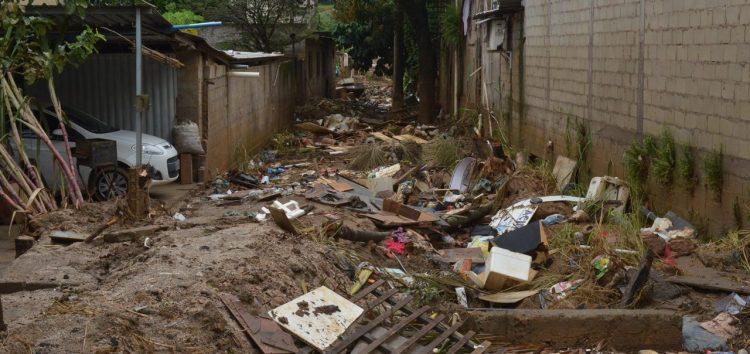 Estado convoca voluntários para mutirão de limpeza em Iconha neste sábado (25)