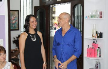 Psicólogos inauguram espaço em Guarapari