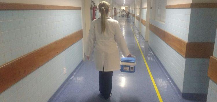 Doação de órgãos: Um ato de generosidade que salva vidas; 2020 começou com captação de nove órgãos no ES