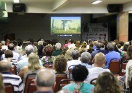 Semana Espírita reúne palestrantes de todo o Brasil em Guarapari