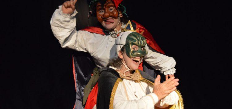 Praça de Iriri receberá espetáculos de teatro gratuitos em Anchieta