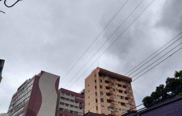 Previsão do tempo: Final de semana de sol entre nuvens em Guarapari