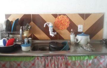 Moradores de Guarapari sofrem com falta d'água
