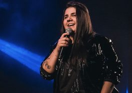Guarapari receberá show da cantora sertaneja Yasmin Santos