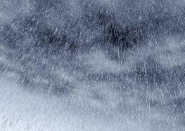 Corpo de bombeiros alerta para tempestades e chuvas intensas no ES