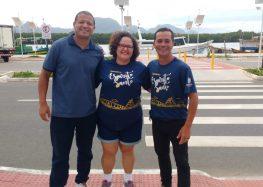 Setur realiza Ação Verão em Guarapari