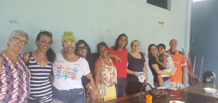 Guarapari: Grupo de mulheres se une para fazer marmitas em prol das cidades atingidas pela chuva