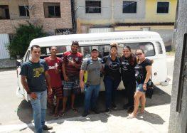 Guarapari tem rede de solidariedade em prol de Alfredo Chaves e Iconha