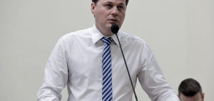 Câmara Municipal de Anchieta aprova lei de combate à dengue proposta por Renato Lorencini