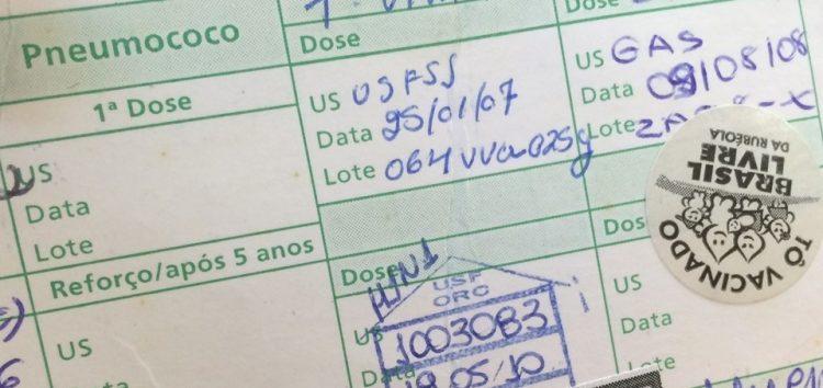 Vacinação contra o sarampo começa segunda-feira (10) em Guarapari e em todo o Estado