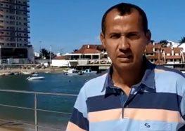Vereador questiona gastos e demora na entrega da obra da Prainha de Muquiçaba em Guarapari