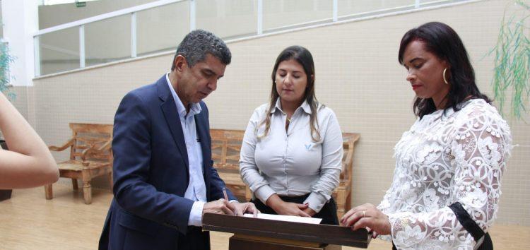 Hifa Guarapari receberá R$ 400 mil de emenda federal