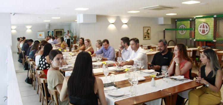 Alphaville reúne convidados para apresentação de empreendimento em Guarapari