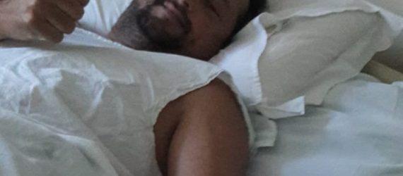 No dia do aniversário, motociclista de Guarapari envolvido em acidente passa por cirurgia