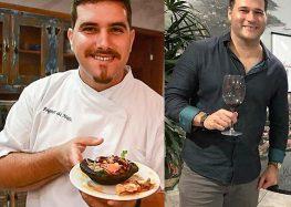 Profissionais de Anchieta concorrem a prêmios de chef de cozinha e sommelier