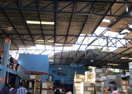 Atualização: Corpo de Bombeiros dá mais detalhes sobre acidente aéreo em Guarapari