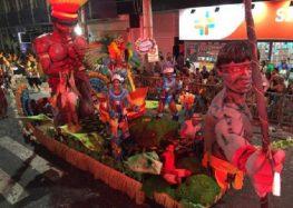 """Juventude de Muquiçaba"" aposta em misticismo para Carnaval de Guarapari"