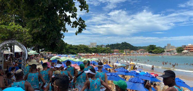 Anchieta faz balanço positivo do Carnaval 2020