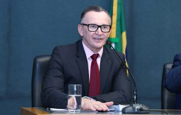 Deputado Estadual propõe redução do número de assessores na Assembleia Legislativa do ES