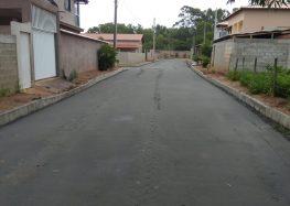 Anchieta terá mais de 80 ruas pavimentadas