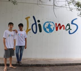 Sedu abre mais de 2 mil vagas para cursos de idiomas no Espírito Santo