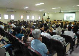 Semed receberá próximas sessões ordinárias da Câmara de Guarapari
