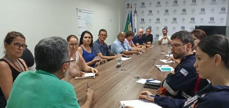 Secretaria da Saúdedescarta primeiro caso suspeito de Coronavírus no ES