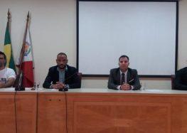 Coronavírus: Câmara de Guarapari aprova crédito para Saúde e contratação de médicos