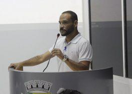 Presidente da Câmara de Guarapari convoca sessão extraordinária para votar projetos contra o coronavírus