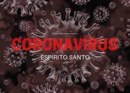 Sobe para 2 o número de mortes por Coronavírus no Espírito Santo; 19 novos casos foram confirmados