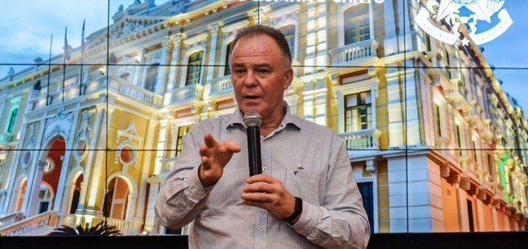 Coronavírus: Governo do ES determina fechamento de comércios e agências bancárias
