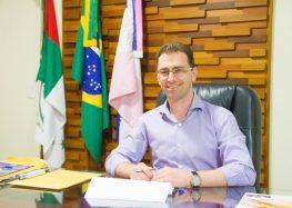 Prefeito de Anchieta amplia prazo para pagamento de impostos