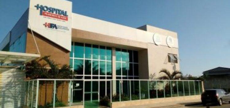 Coronavírus: Hifa Guarapari suspende serviços para garantir leitos