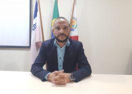 Presidente da Câmara de Guarapari pede que prefeitura doe merenda a famílias carentes