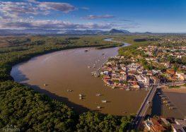 Anchieta é incluída na lista de cidades afetadas pelo rompimento da barragem de Mariana