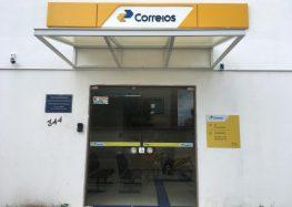 Nova Agência dos Correios é inaugurada na Praia do Morro em Guarapari